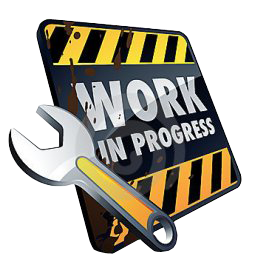 Work in progress v2