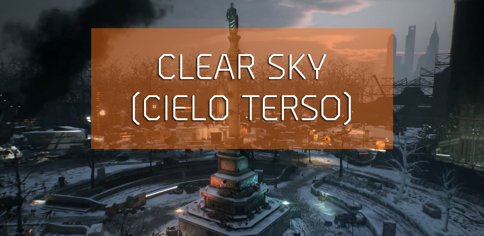 clear-sky-challenge