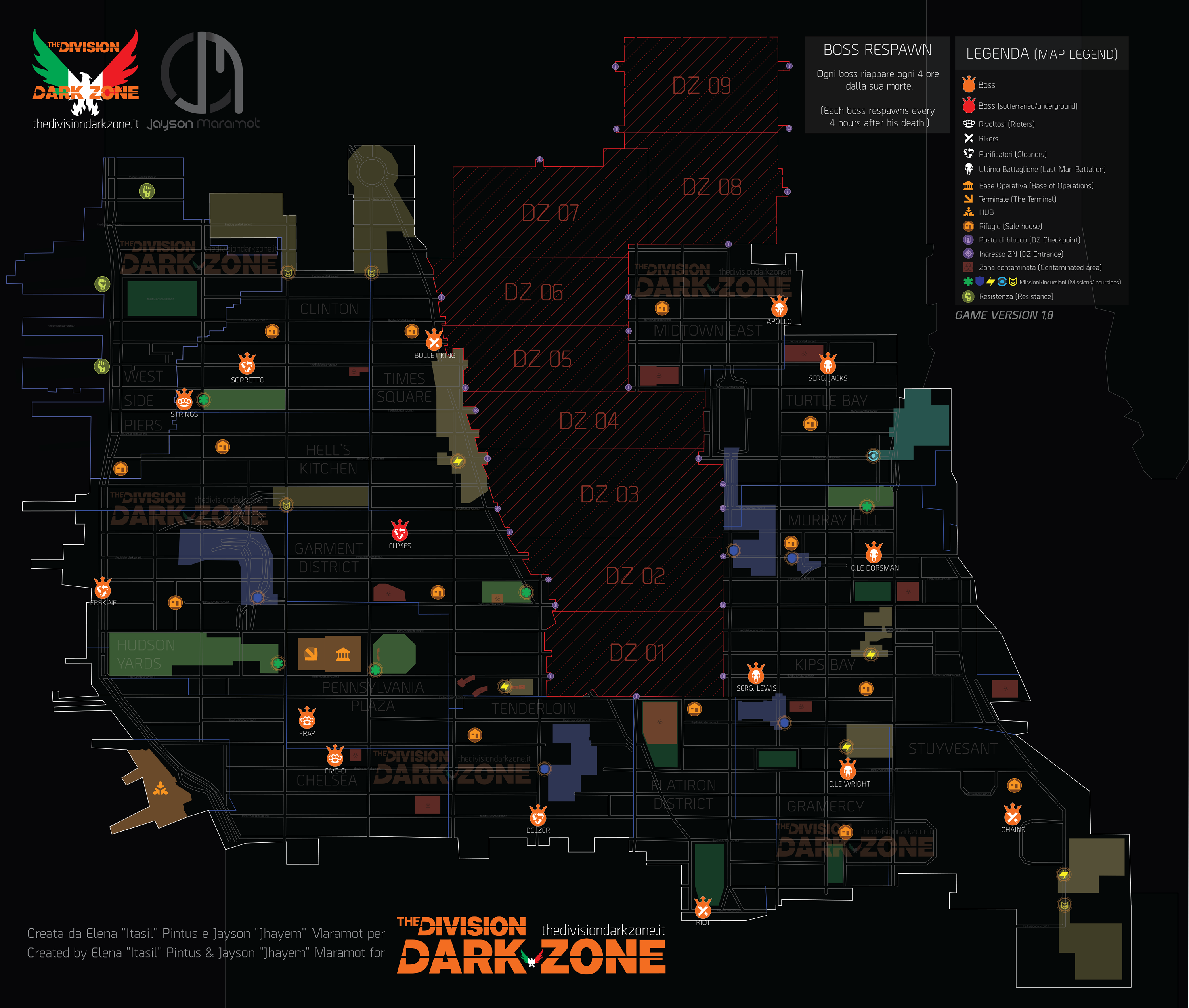 the division 2 dark zone edition reddit