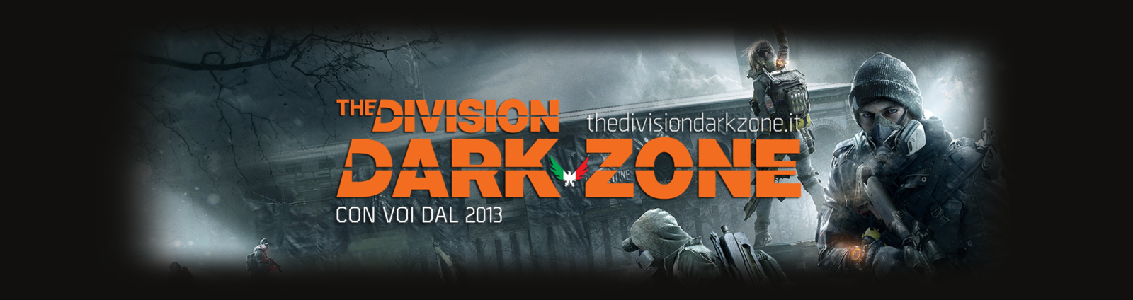 The Division Dark Zone - Community Italiana