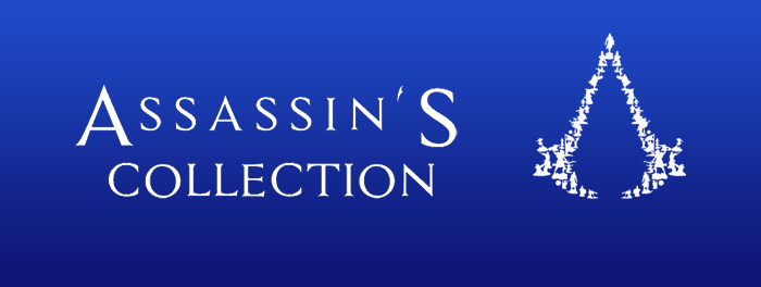 Visita Assassin's Collection!